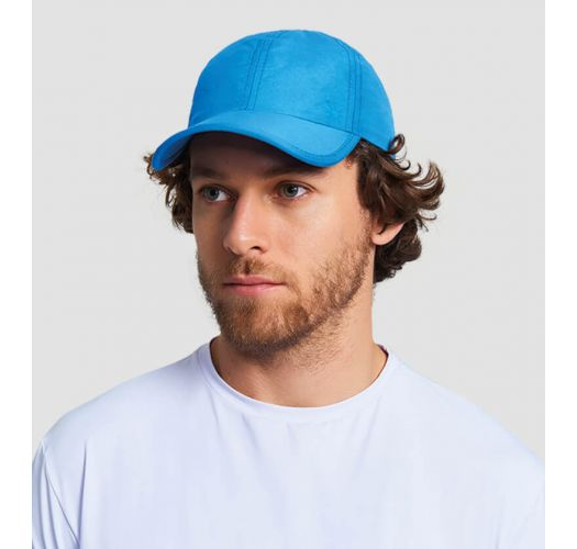 CAP UV PRO AZUL