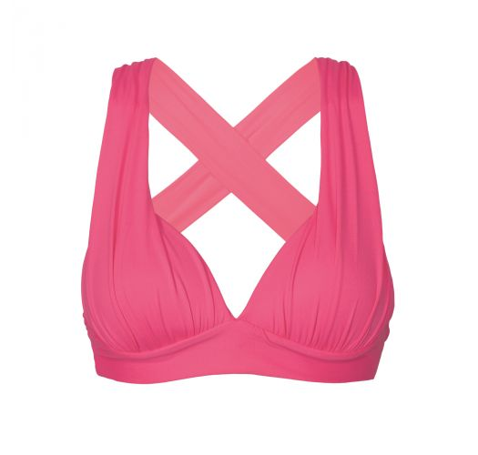 Fitness - TOP PINK HOLY