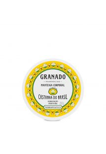 CASTANHA DO BRASIL BODY BUTTER