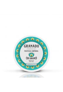 CH� BRANCO BODY BUTTER