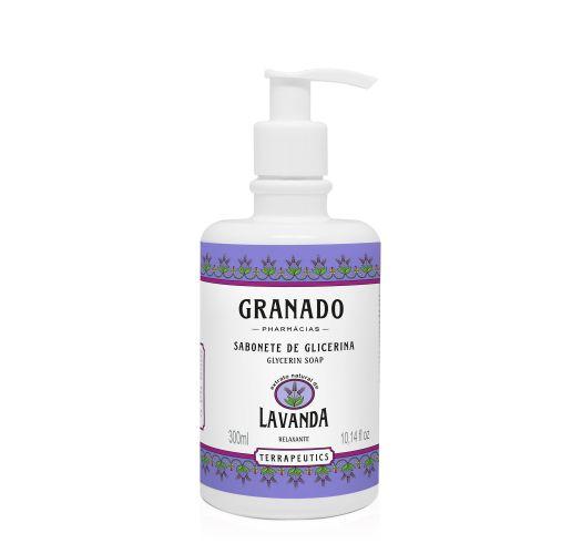 LAVANDA LIQUID SOAP