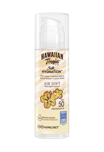 HAWAIIAN TROPIC SILK AIR SOFT BODY SPF50