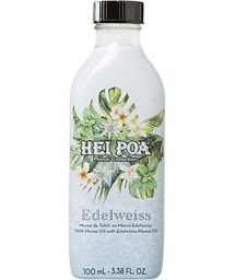 Monoi floral perfume with edelweiss and ice mint - MONOÏ EDELWEISS 100ML