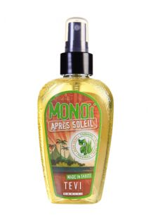 After-sun monoï with tamanu and aloe vera - MONOI APRES SOLEIL 125ML