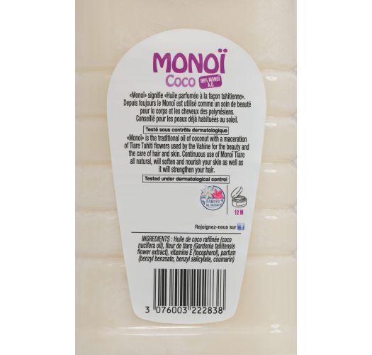 MONOI COCO TRADITIONNEL 1L
