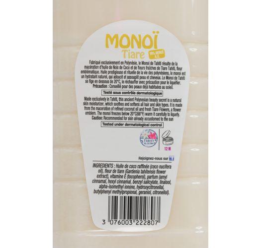 MONOI TIARE TRADITIONNEL 1L