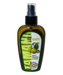 Huile de tamanu pure de Tahiti, flacon spray 125ml - TAMANU OIL 125ml