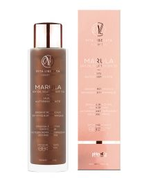 Self-tanning dry oil SPF50 sun protection - MARULA DRY OIL SELF TAN SPF 50
