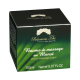Massage balm with monoï oil, beeswax and carnauba wax - BAUME DE MASSAGE AU MONOÏ TIARÉ 150ML