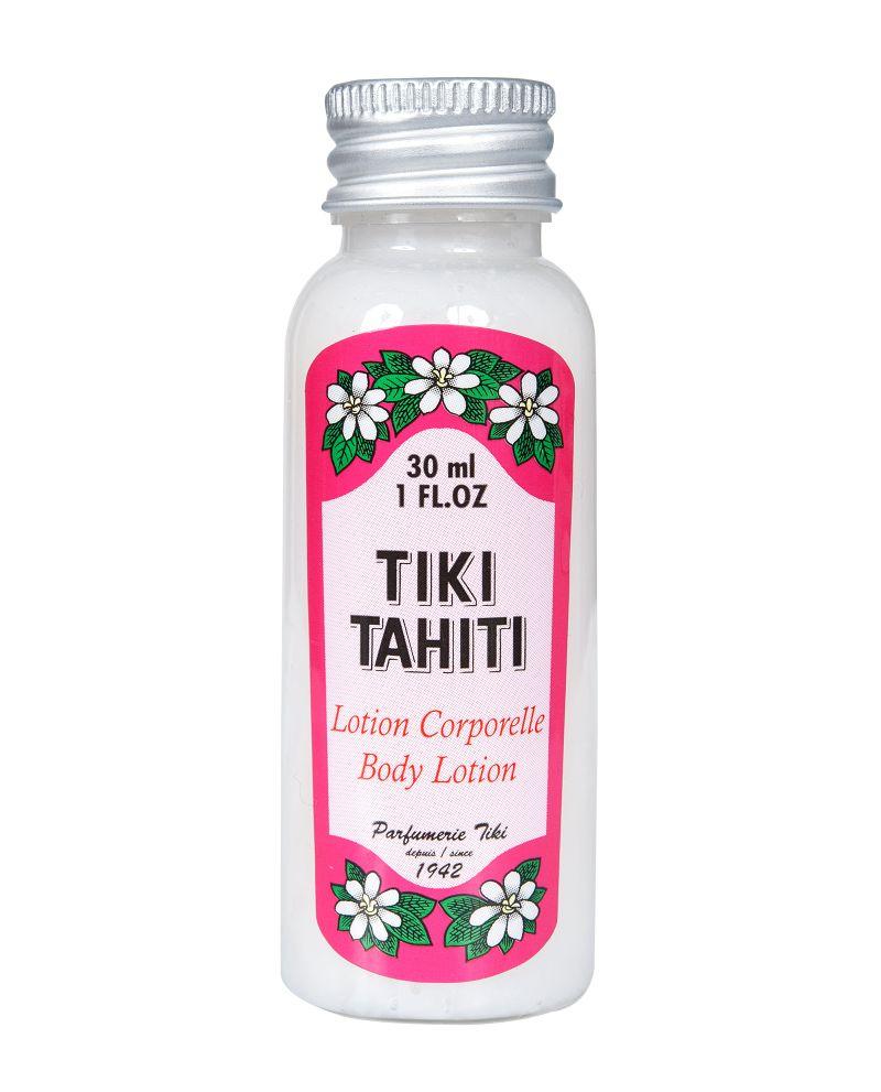 Tahitian monoi body lotion - Tiki LAIT CORPOREL 30ML