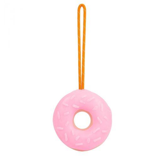 Savon forme donut parfumé - DONUT SOAP