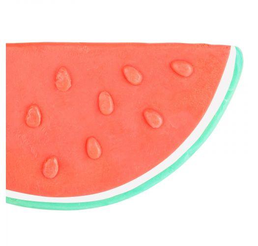 Watermelon-perfumeand shape soap - WATERMELON SOAP