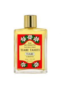 Perfume fragância tiaré, frasco vidro s/spray - EAU DE TOILETTE TIKI TIARE 30ML