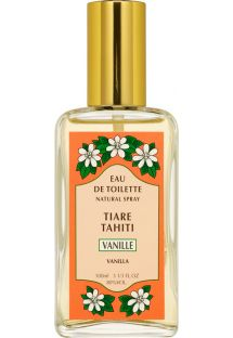customtitle - EAU DE TOILETTE TIKI VANILLE 100ML