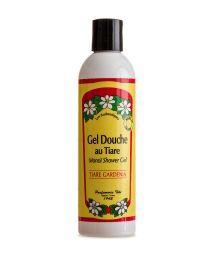 Gel douche au monoï de Tahiti, parfum tiaré - GEL DOUCHE AU MONOI 250ml