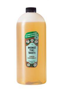 Monoi z Tahiti w profesjonalnym formacie - MONOI TIKI COCO 1L