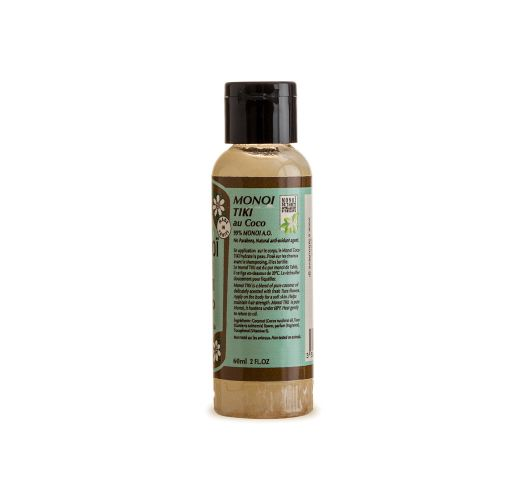 MONOI TIKI COCONUT 60 ML