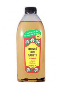 Monoi de Tahiti Berufsformat - MONOI TIKI TIARE 1L