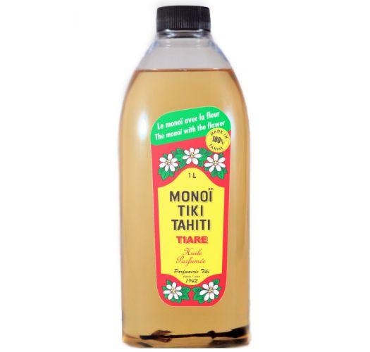 Monoi de Tahiti - MONOI TIKI TIARE 1L
