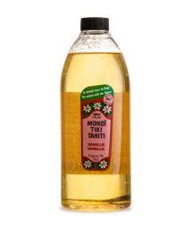 Душистое масло с Таити, формат про - MONOI TIKI VANILLE 1L