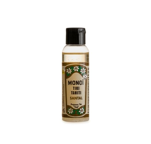 MONOI SANTAL 60ml