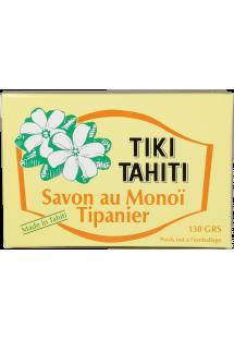 TIKI SAVON TIPANIER 130 GR