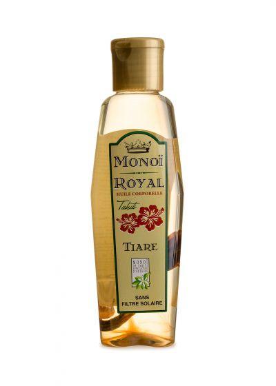 Set of classic and bronzing monoi - PACK MONOI ROYAL