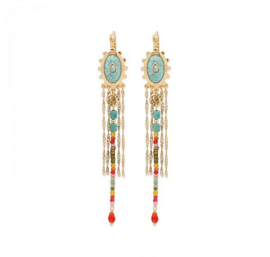 CH�RIE TURQUOISE