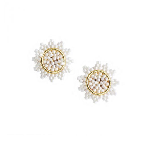 SUPER NOVA EARRING-GP-S-7750