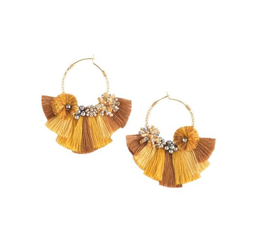 CARTAGENA EARRING BE-S-6825