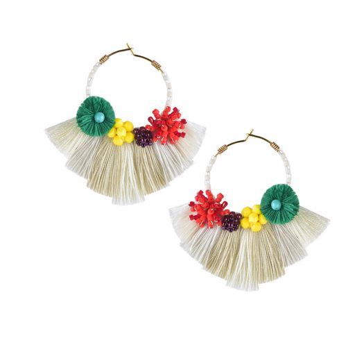 CARTAGENA EARRING-BE-S-7671