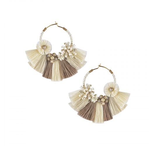 CARTAGENA EARRING-BE-S-7699