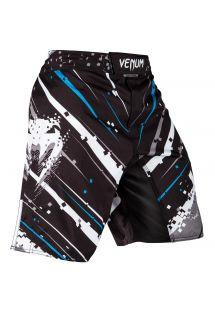 Pantaloncino stampa geometrica - PIXEL FIGHTSHORT