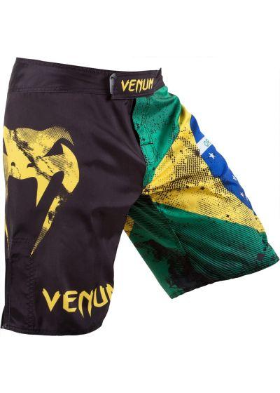 VENUM BRAZILIAN FLAG BLACK