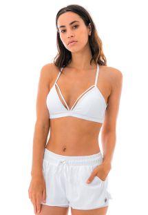 White sport shorts - SHORT SUMMIT LIGHT