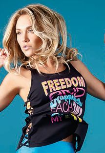 TOP SKIN FIT FREEDON