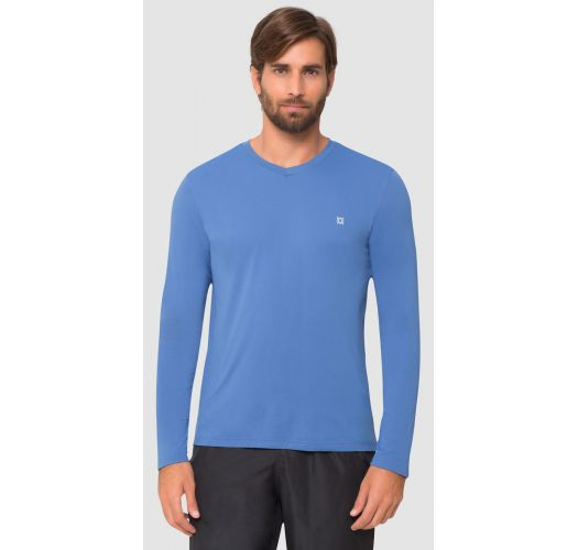 SPORT FIT ML INDIGO MSC