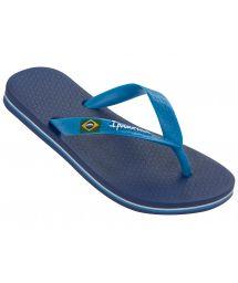 IPANEMA CLASSICA BRASIL II KIDS BLUE/ BLUE