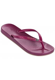Flip-flops - Ipanema Anatomic Brilliant III Fem Red