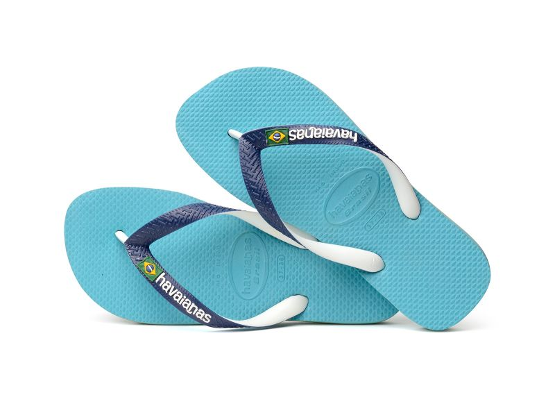 Sandaler - Havaianas Brasil Mix Blue