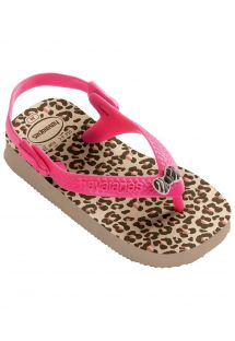 Japonke - Havaianas Baby Chic Sand Grey