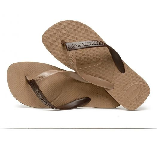HAVAIANAS CASUAL ROSE GOLD
