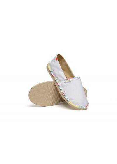 Sandaler - Havaianas Origine Details White