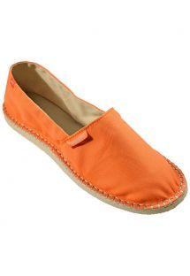 Flip-flops - Havaianas Origine II Tangerine