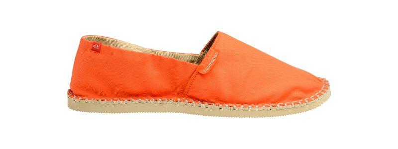 Sandaler - Havaianas Origine II Tangerine