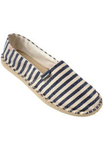 Slippers - Havaianas Origine Navy White/Blue