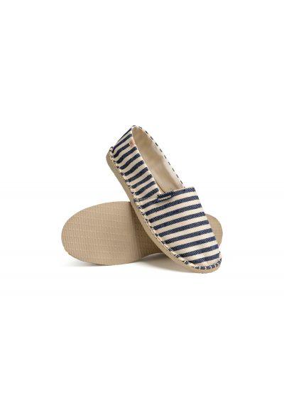 Sandaler - Havaianas Origine Navy White/Blue