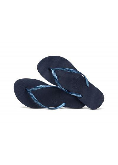 Sandaler - Havaianas Slim Navy Blue