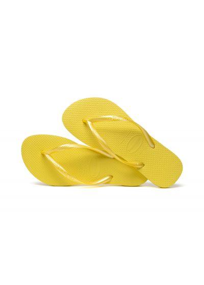 Sandaler - Havaianas Slim Revival Yellow
