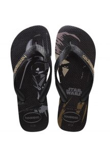 STAR WARS BLACK